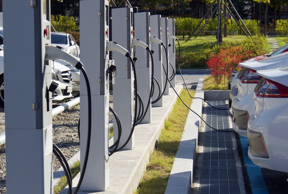 Electric Car Charging Devices: The Missing Piece of the Puzzle