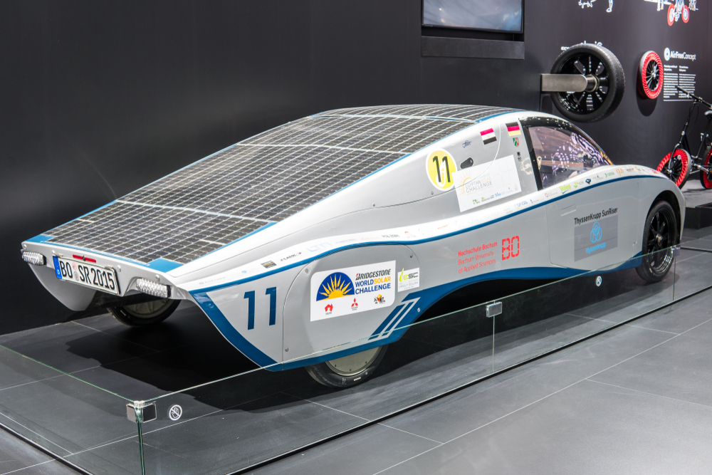 Solar Cars: Can They Revolutionize Personal and Commercial Travel?