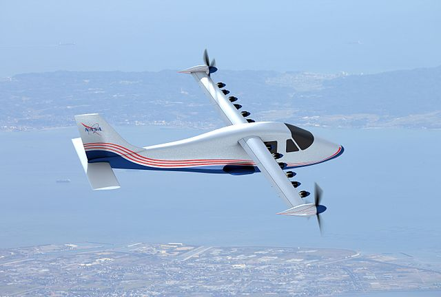 The Electric Airplane Is Coming: Are You Ready?