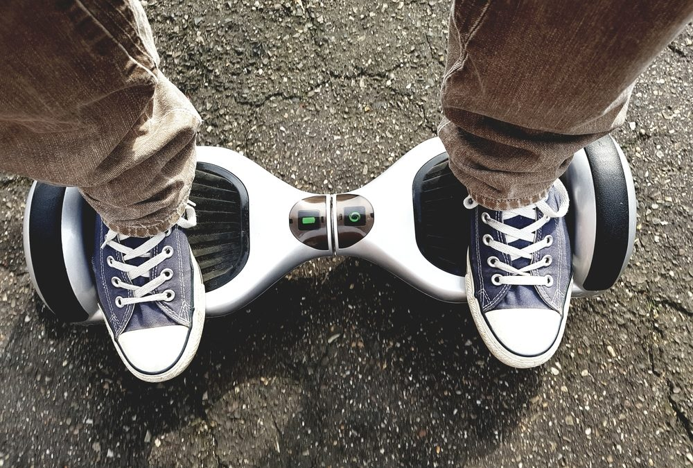 Everything You Need to Know About Hoverboards