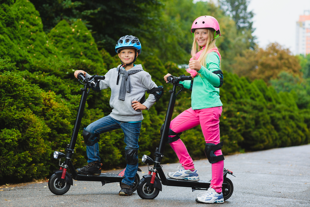 Buying a Kids Electric Scooter? Read This First