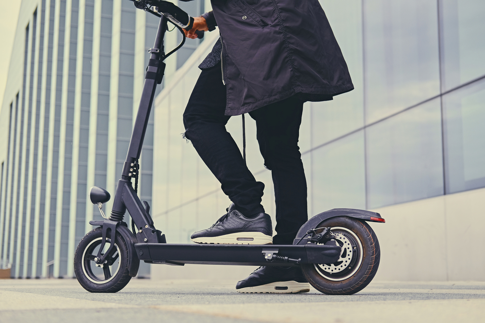 Get the Scoop on Scoots: Best Electric Scooters of 2018