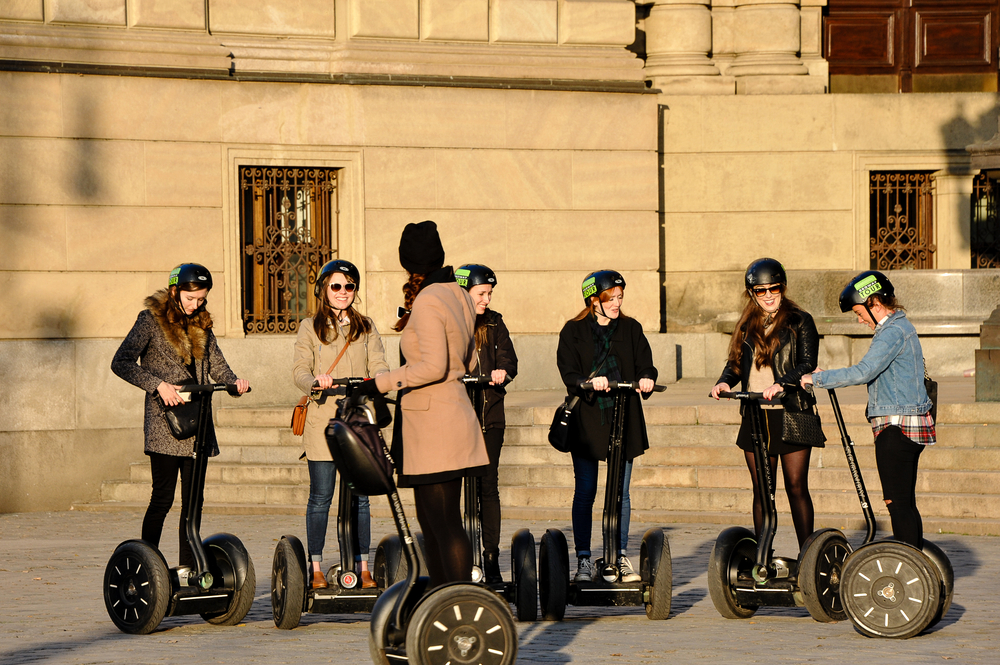 Tips for Finding the Best Segway