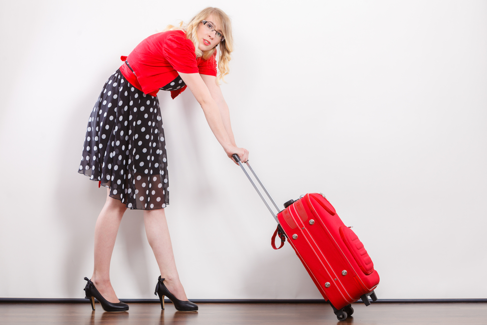 Introducing Modobag – Rideable Luggage for Adults