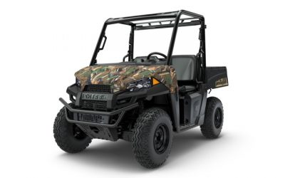Top 5 Electric UTV Options of 2019