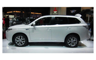 The Mitsubishi Outlander PHEV 7 Key Facts You Need to Know