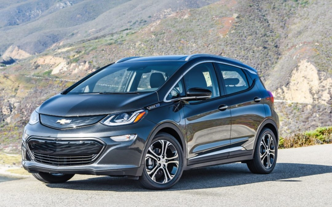 What You Should Know About the Chevy Bolt Lease