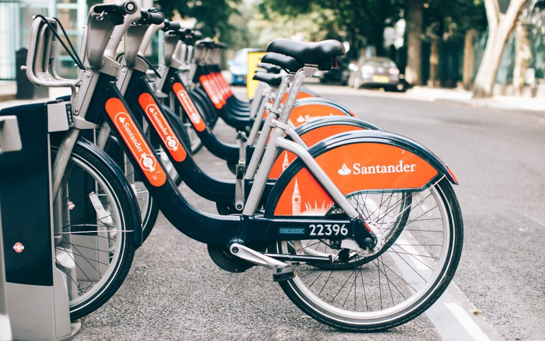 Top 4 Electric Bicycles of 2019