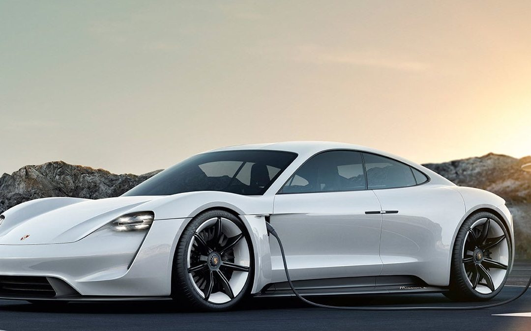 What You Should Know About the Porsche Electric Car