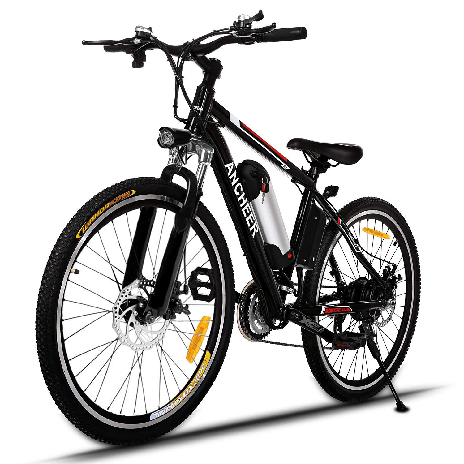 Ancheer Electric Mountain Bicycle
