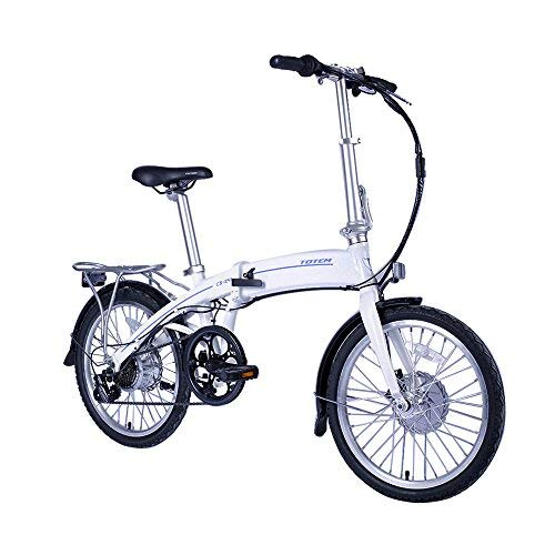 CS-240 Electric Bicycle
