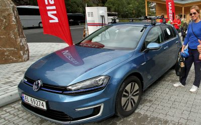 What You Should Know About e-Golf