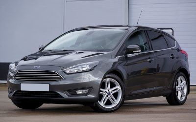 Ford Electric Car: Focus Electric Complete Guide
