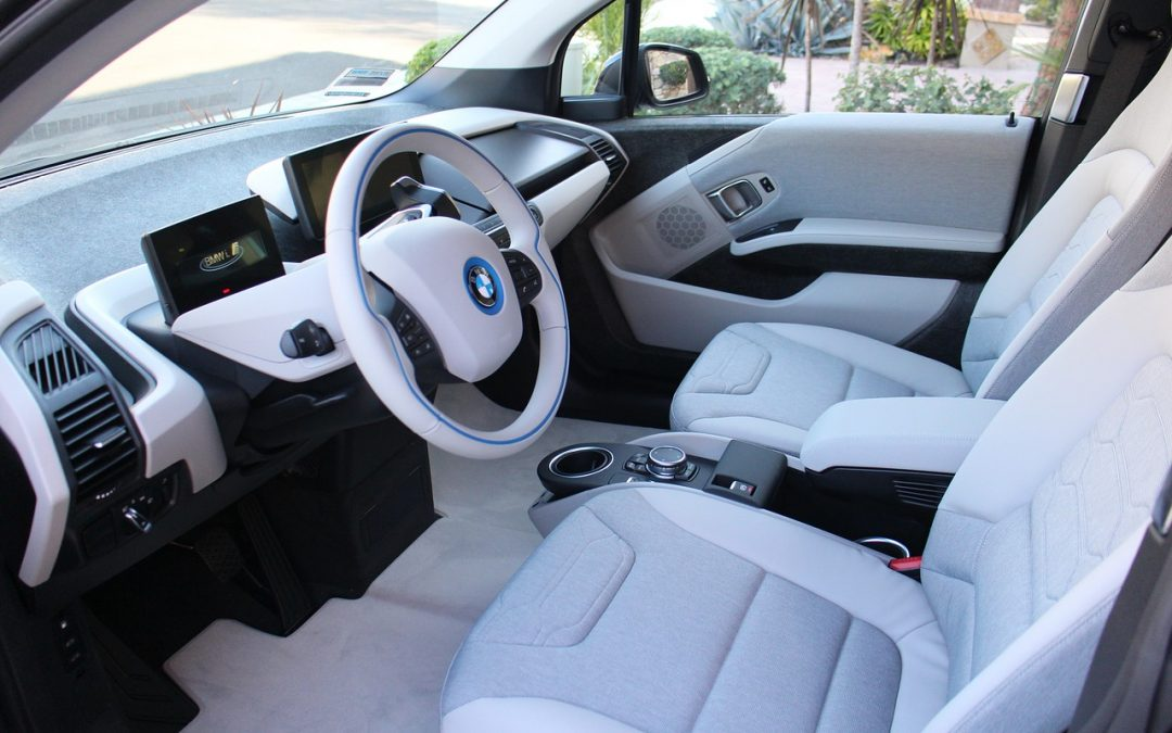 BMW Electric Car: Everything You Need To Know
