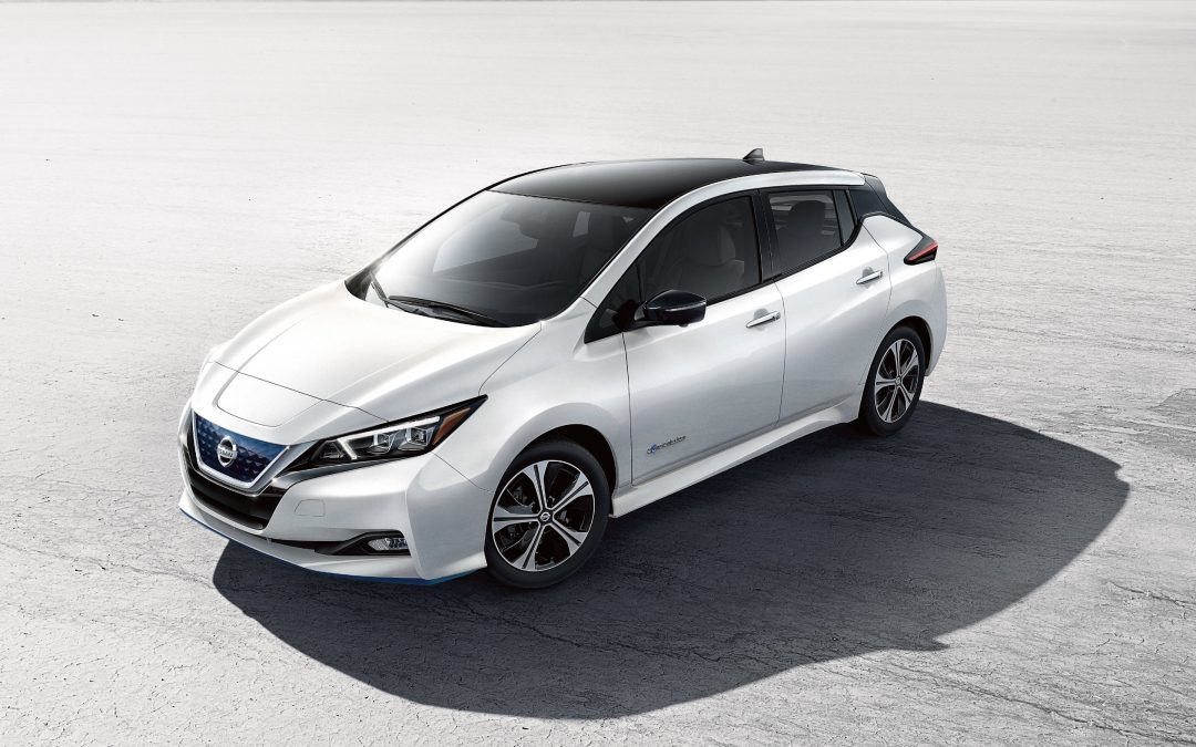 Nissan Leaf Range: Everything That You Should Know