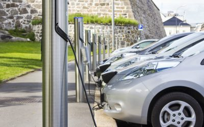 10 Facts and Stats About Electric Cars