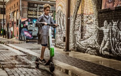 Top 5 Electric Scooters Of 2019